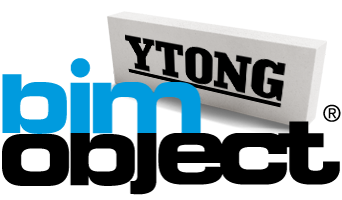 Ytong BIM Objects